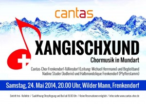 2014 Xangischxund Flyer A6